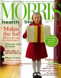 Morris Health and Life 2008