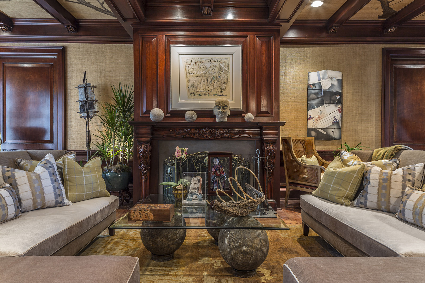 Timeless Interior Design a strong case for designing timeless interiors