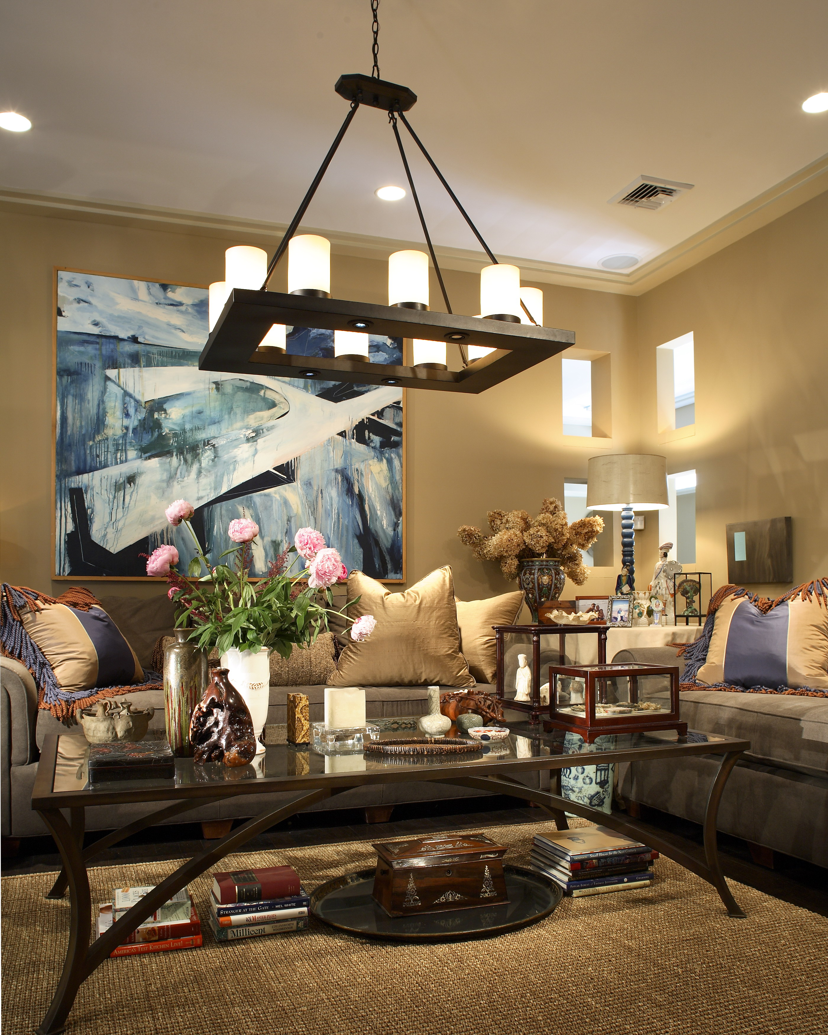 Timeless interior design in bergen county for Bergen county interior designers